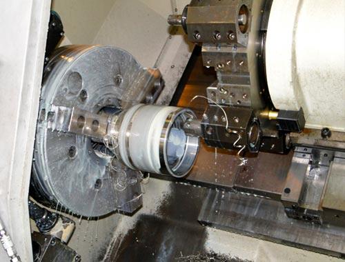 مایعات قابل توسعه در برش فلزات